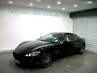 """Used Maserati Granturismo """"Stunning Colour Combination"""""""