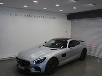 Used Mercedes 4.0 AMG GT S DCT, Edition 1