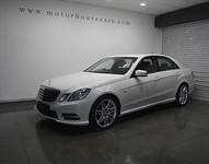 Used Mercedes E350 3.0 E350 CDI BlueEFFICIENCY Sport