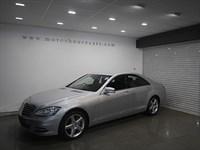 Used Mercedes S350  CDI BlueTEC