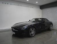 Used Mercedes SLS 6.2 AMG AMG Sport 2dr