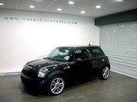 "Used MINI Cooper S ""Huge Spec"" JCW Body Styling"