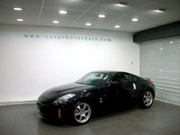 """Used Nissan 350Z GT Pack """"Low Mileage"""""""