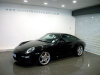 "Used Porsche 911 C2S (997) ""Low Mileage"""