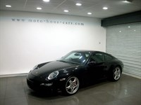 "Used Porsche 911 C2S ""High Spec"""