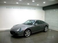 "Used Porsche 911 (997) C2 ""High Spec"""