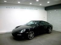 Used Porsche 911 (997) Gen 2