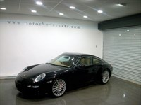 Used Porsche 911 Targa 4 S (997) Wide Body, Very Rare