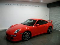 "Used Porsche 911 C4S (997) ""Aero kit"" High Spec"