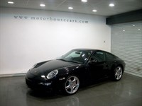 "Used Porsche 911 S (997) ""Adaptive Sports Seats"""