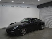 "Used Porsche 911 PDK Carrera 4 S  ""Very High Spec"""