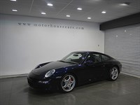 Used Porsche 911 S (997) High Spec, 7 Stamps