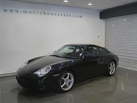 """Used Porsche 911 (996) Carrera """"Low Mileage"""" Immaculate"""