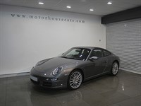 "Used Porsche 911 S (997) ""High Spec, Low Mileage"