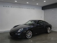 "Used Porsche 911 S (997) ""High Spec"""