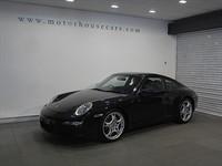 "Used Porsche 911 997 ""Low Mileage"" High Spec"