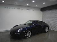"Used Porsche 911 997 Carrera 4 S ""Low Mileage"" High Spec"