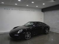 "Used Porsche 911 (997) Carrera ""High Spec"