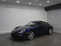 "Used Porsche 911 CARRERA 997 ""Sunroof"" PASM"