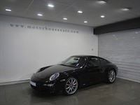 Used Porsche 911 997 Carrera S