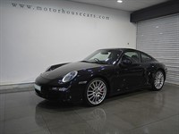 Used Porsche 911 997 4 S, Low Mileage, High Spec
