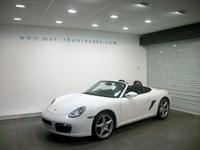 Used Porsche Boxster [245]