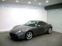 Used Porsche Cayman 2700cc High Spec