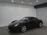 "Used Porsche Cayman S ""LOW MILEAGE"" High Spec"