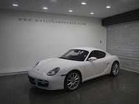 "Used Porsche Cayman ""High Spec"" Low Mileage"
