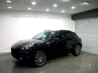 "Used Porsche Macan S PDK ""HUGE SPEC"" In Stock"