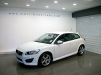 Used Volvo C30  R DESIGN