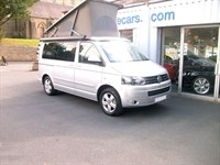 Used VW California BiTDI SE 180 DSG