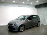 Used VW Golf GTI Edition 30