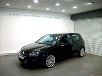 Used VW Golf R32 4MOTION