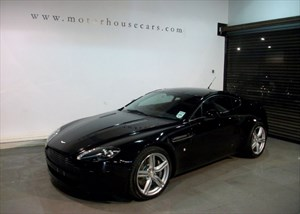 used Aston Martin V8 Vantage in west-yorkshire