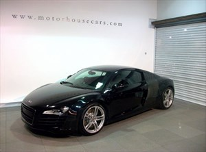 used Audi R8 FSI Quattro in west-yorkshire