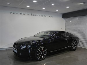 used Bentley Continental GT V8 S Mulliner, Bentley Body Styling in west-yorkshire