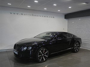 used Bentley Continental GT V8 S in west-yorkshire