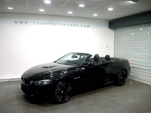 """used BMW M4 V8 """"Very Rare"""" in west-yorkshire"""