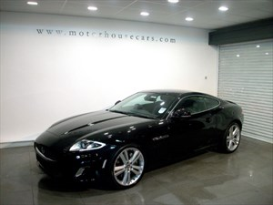 used Jaguar XK V8 in west-yorkshire