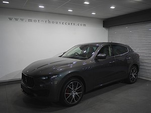 used Maserati Levante Huge Spec, Physical, VAT Q in west-yorkshire