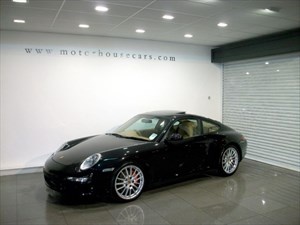 used Porsche 911 C4S (997) 2 Year Warranty in west-yorkshire