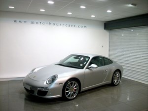used Porsche 911 GEN 2 (997) PDK C2S  in west-yorkshire