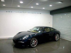 "used Porsche 911 C2S ""Low Mileage"" in west-yorkshire"