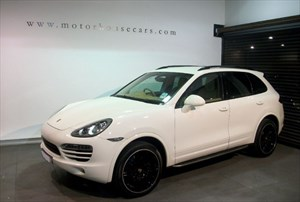 used Porsche Cayenne  [245]  in west-yorkshire