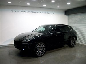 used Porsche Macan V6  in west-yorkshire