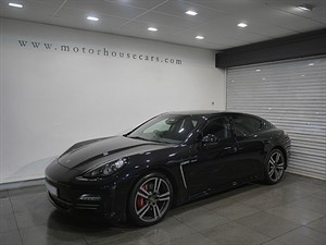 "used Porsche Panamera Platinum Edition ""HUGE SPEC"" Low Mileage in west-yorkshire"