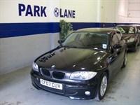 Used BMW 118d SE