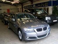 Used BMW 316 D ES