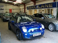 Used MINI Convertible COOPER S Convertible